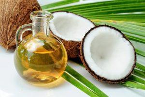 naturalne oleje do włosów