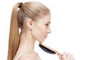Przyczyny łysienia u kobiet