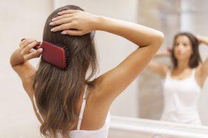 Jak dbać o długie włosy
