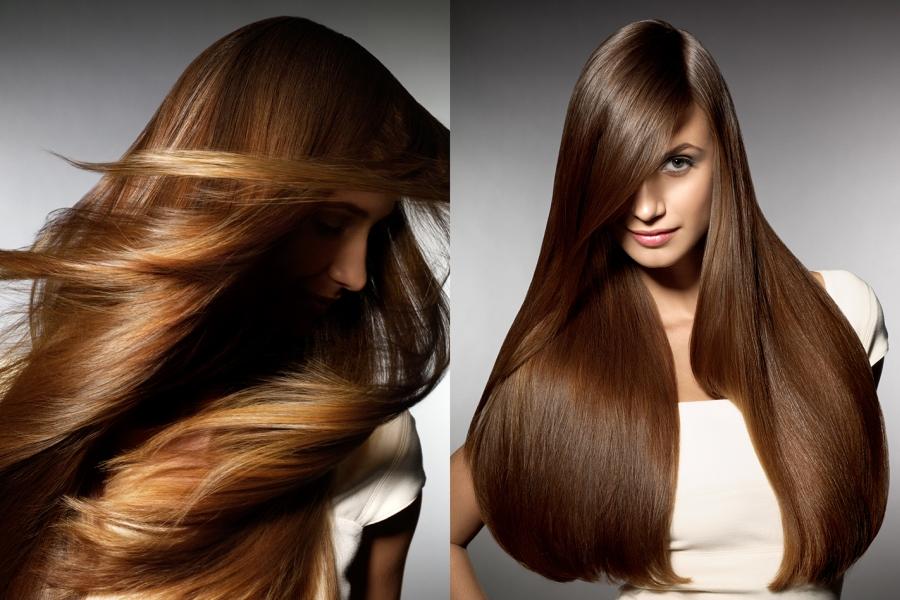 Kosmetyki do włosów z silikonami – czy należy ich unikać