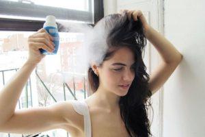 Suchy szampon – hit czy kit