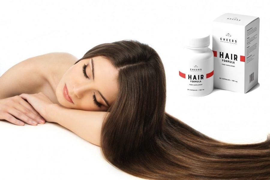 suplement na porost włosów
