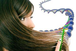 Co Twoje włosy mówią o stanie zdrowia