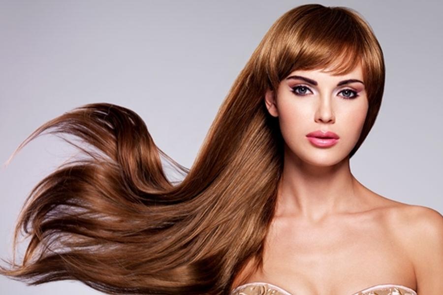 Tłuszcze dla zdrowych włosów