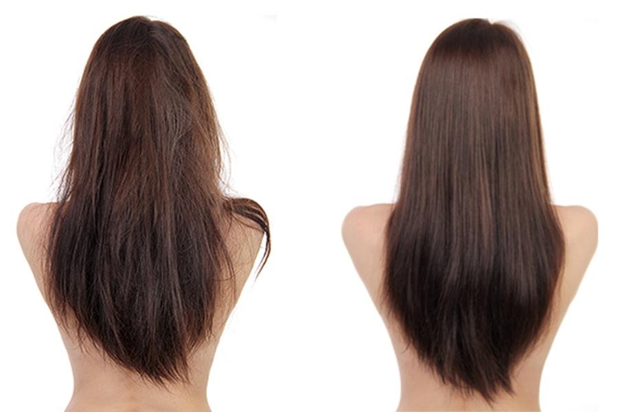 Regeneracja włosów – czy możliwe jest naprawienie zniszczonych włosów