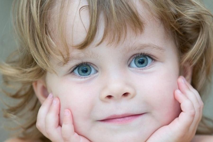 Łysienie u dzieci – wcale nie należy do rzadkości