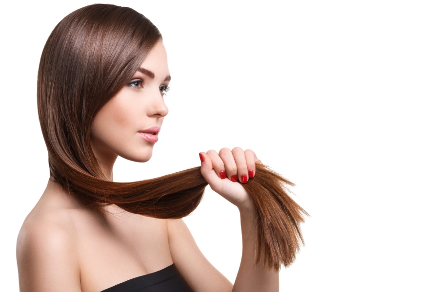 Równowaga PEH w pielęgnacji włosów