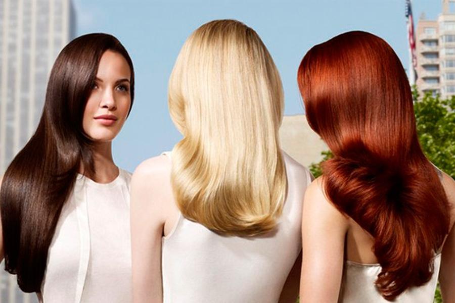 Jak dbać o naturalny kolor włosów
