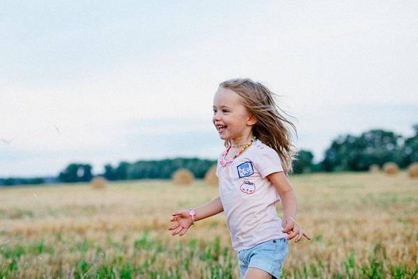 łysienie plackowate u dzieci
